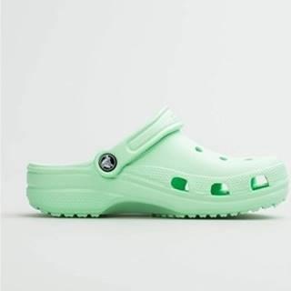 Pantofle Crocband Clasic Neo ruznobarevne