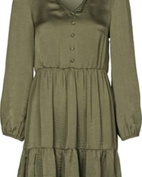 Zelené šaty Betty London