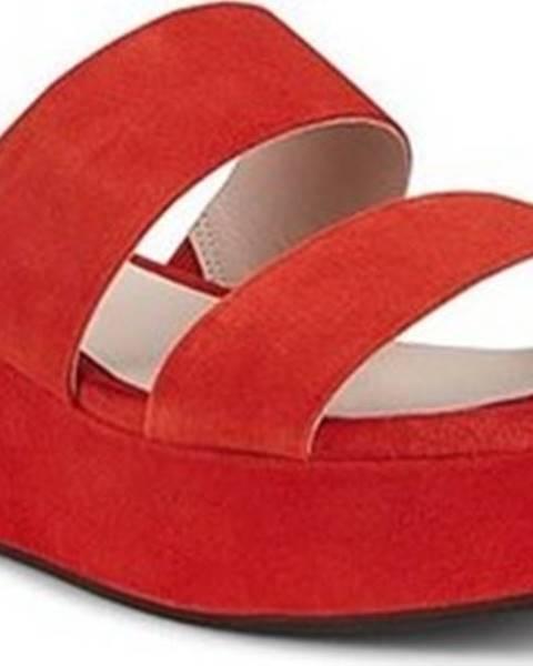 Pantofle Ecco