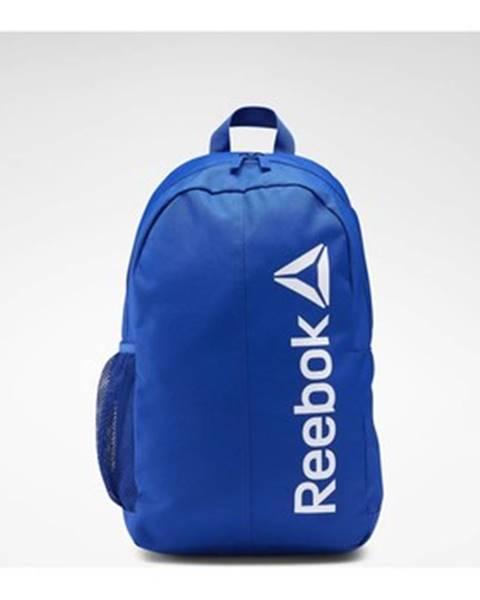 Modrý batoh Reebok Sport