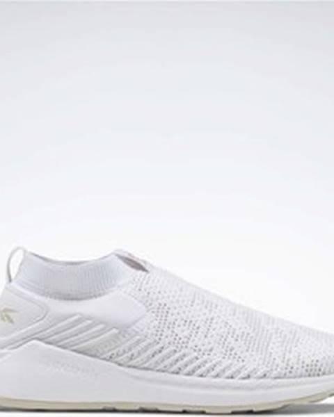 Bílé boty Reebok Sport