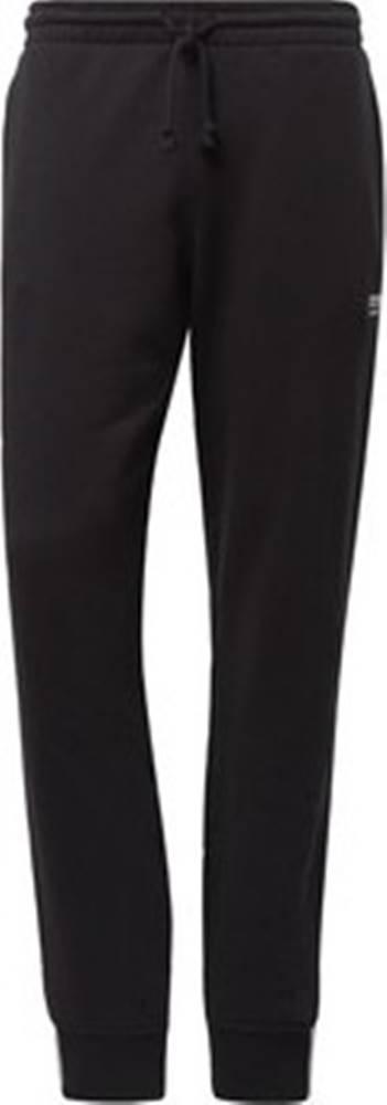 adidas adidas Teplákové soupravy Sportovní kalhoty R.Y.V. Černá