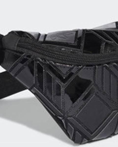 Černá ledvinka adidas