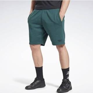 Kraťasy & Bermudy Classics Premium Vector Shorts Zelená