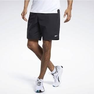 Kraťasy & Bermudy Training Essentials Utility Shorts Černá