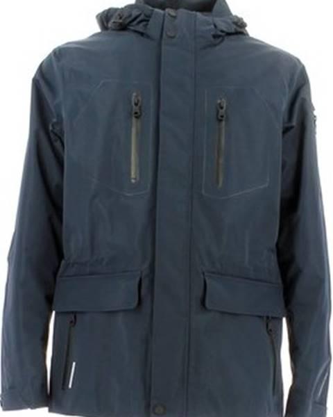 Modrá bunda geox