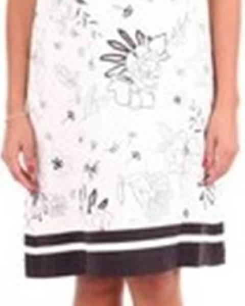 šaty Ermanno Scervino