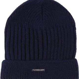 Čepice 48CF/0001 1200 Modrá