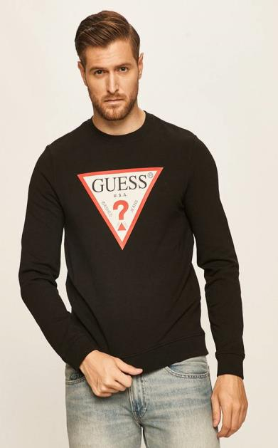 Mikina Guess Jeans
